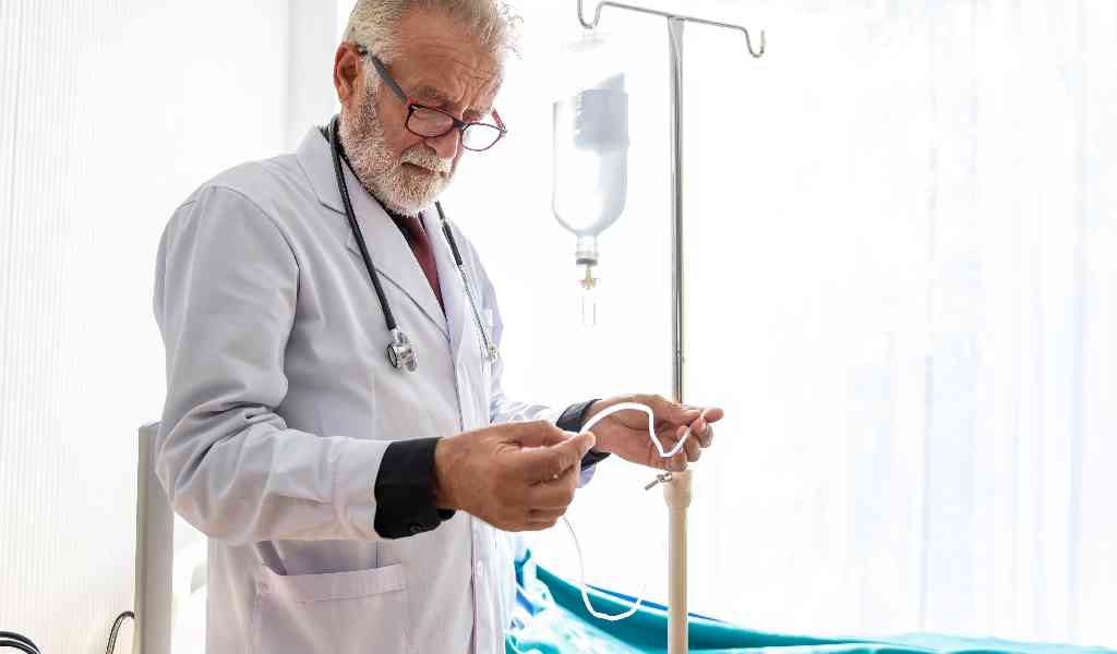Лечение зависимости от кодеина в Колюбакино в клинике