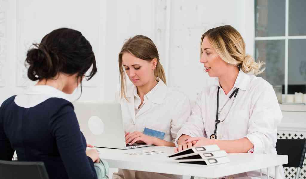 Лечение зависимости от кодеина в Колюбакино противопоказания